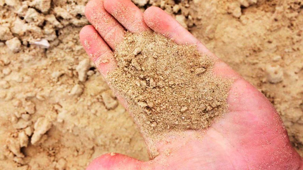 Для производства строительных растворов используются сырьевые материалы залить пол керамзитобетоном